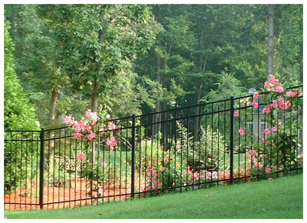 Superbe Powers Fence Supply