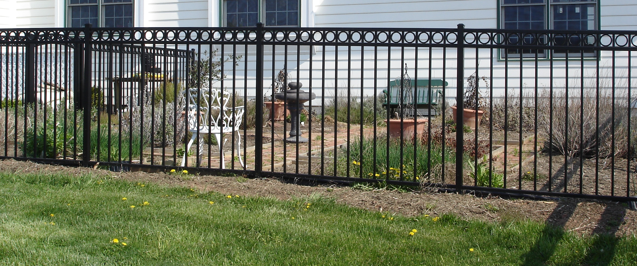 Inspirational Home Depot Yard Guard Fencing Insured By
