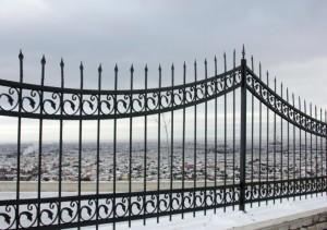 aluminum-fencing-perimeter-fencing